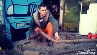 видео Как устроена выхлопная система в автомобиле ВАЗ 2106?