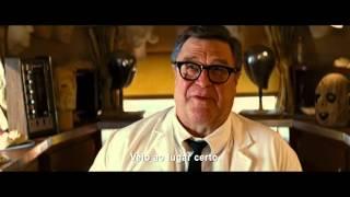 Argo - Comercial de TV 1 | 9 de novembro nos cinemas