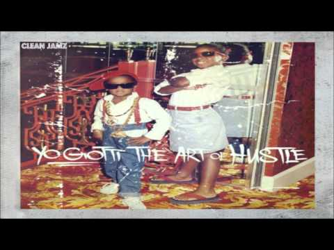 Yo Gotti Featuring E-40 - Law [Clean Edit]