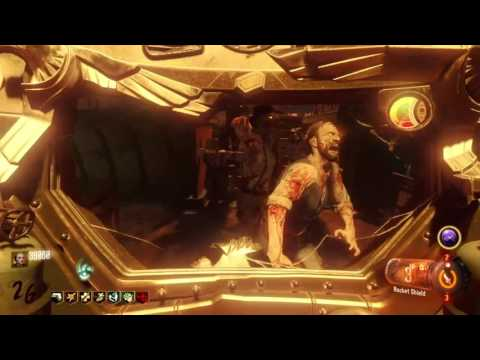 Call of duty black ops 3 ZOMBIES RD 100 ATTEMPT COME CHAT!!!!