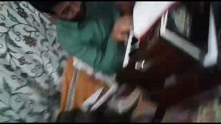 Badkaar Paano khud rah draakho By Altaf Hussain...