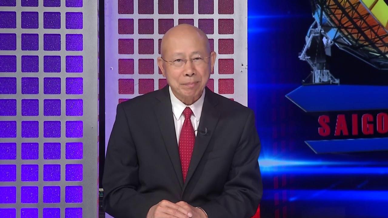 Bầu Cử 2020 | Ứng cử viên TẠ TRUNG | www.setchannel.tv