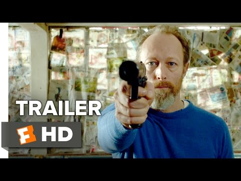 Montana Trailer 1 (2015) - Lars Mikkelsen, Dominique Tipper Movie HD
