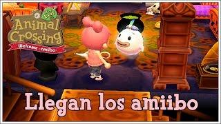 ACNL Welcome Amiibo   BUH EL FANTASMA Y SU LAMPARA