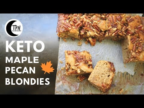 keto-maple-pecan-blondies-|-low-carb-pecan-blondie-recipe