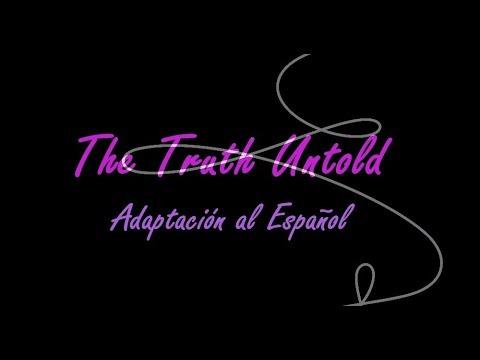 The Truth Untold [ BTS ft. Steve Aoki ] ADAPTACIÓN PARA COVER ESPAÑOL