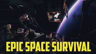 Hellion - Epic Space Survival