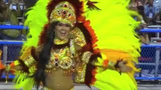 RIO KARNIVAL 2017, BOGEL (SENI) DAN CANTIK RIO WANITA, DENGAN PAUL HODGE, HD 720p