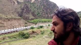 Имам Газимагомед. Небольшой экскурс по истории Кавказской войны. Любительское видео.