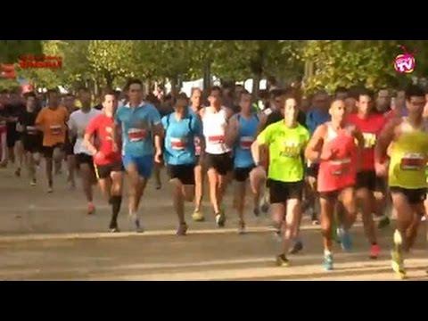 10 Km de Valence
