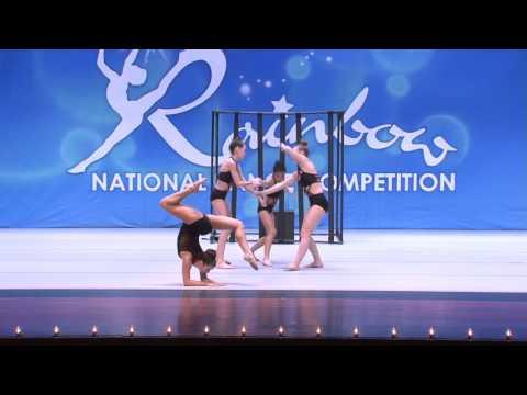 Best Ballet //CAGED - Westwood Dance Academy [Houston, TX]
