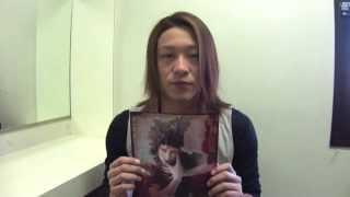 DANCE ACT 「ニジンスキー」に出演の東山義久さんからのコメントです! ...