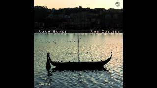 """Un Brouillard"" by Adam Hurst, Melancholy Old World Music, Cello, Accordion, Spanish Guitar"