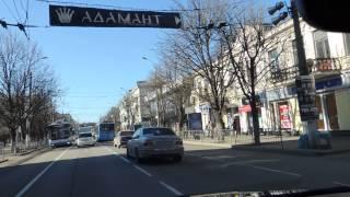 Симферополь, 3 марта 2014 года