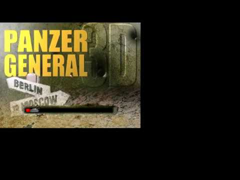 Panzer General 3D Demo:Berlin to Moscow