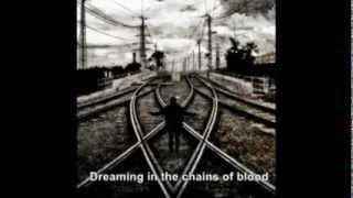Flashbang-Lonely train