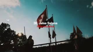 36. Jalsa Salana Switzerland 2018   #SwissJalsa Promo