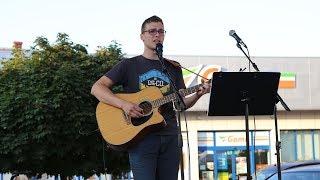 'Ostrołęka pełna Boga': koncert muzyki uwielbieniowej
