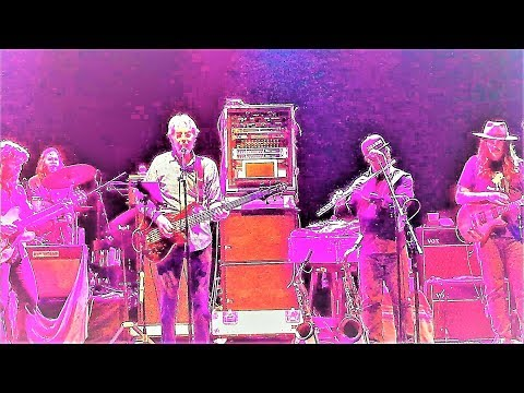 Phil Lesh • 11/1/2018 • FULL SHOW Live @ The Capitol Theatre • Port Chester, NY