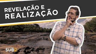 REVELAÇÃO E REALIZAÇÃO - Luciano Subirá thumbnail