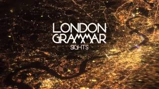 Скачать London Grammar Sights
