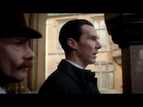 Göreceli İyi Haber Bu: Sherlock