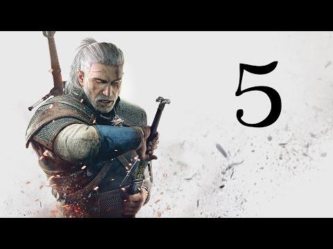 Let's Play The Witcher 3: Wild Hunt - Marcia della Morte [ITA] Ep. 5