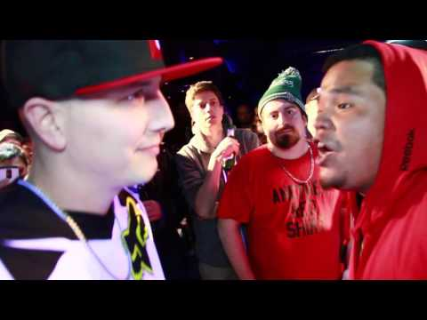 Smoked Out Battles [Nanaimo 2] : Sirreal vs. Kreative