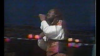 Dennis Brown - 1992 Reggae Sunsplash Jamaica