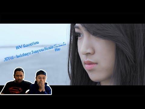 JKT48 - Indahnya Senyum Manismu MV Reaction