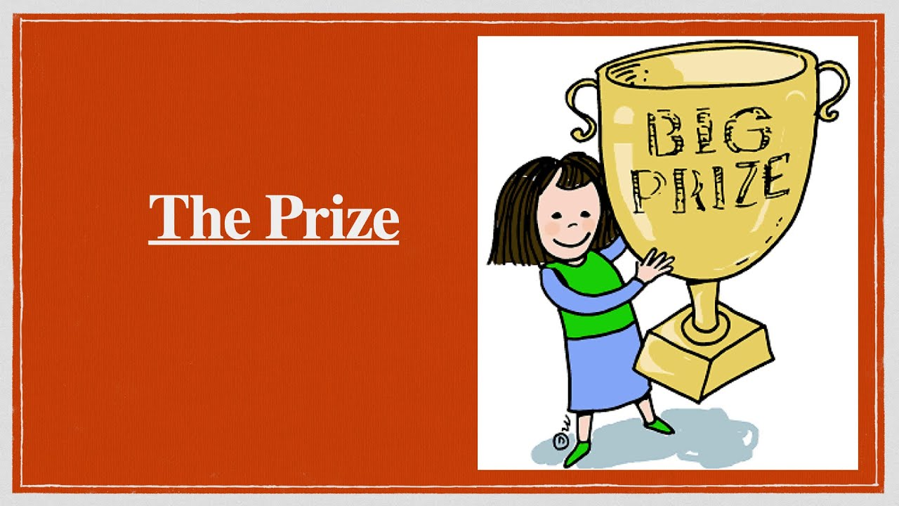 Christmas Service 2020: The Prize ~ Ps. Steven Phang