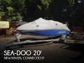 [UNAVAILABLE] Used 2005 Sea-Doo 200 Speedster in New Haven, Connecticut