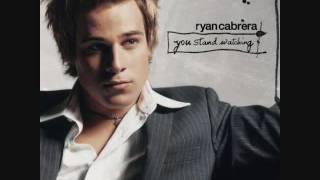 Find your way -ryan cabrera