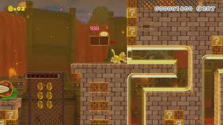The Cool Zone by Turbovicki - Super Mario Maker 2 - No Commentary