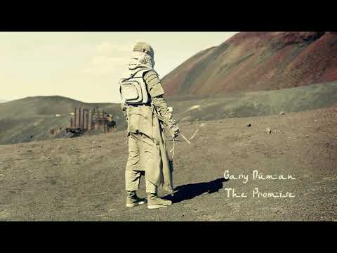 Gary Numan - The Promise (Official Audio)