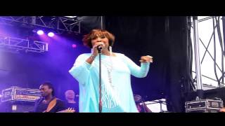 "PATTI LABELLE ""LIVE"" AT GROOVIN IN THE PARK 2013"