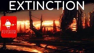 The Fermi Paradox: Extinction