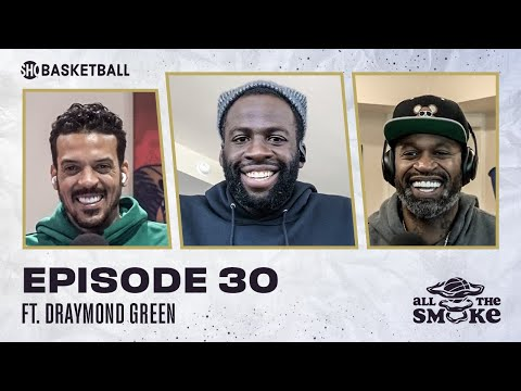 Draymond Green   Ep 30   ALL THE SMOKE Full Episode   #StayHome with SHOWTIME Basketball