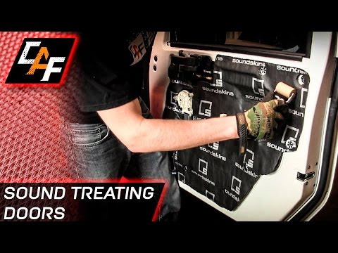 fast-sound-treating-vehicle-doors---jeep-build---caraudiofabrication