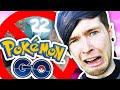 Pokemon GO | THE WORST POKESTOP EVER?!