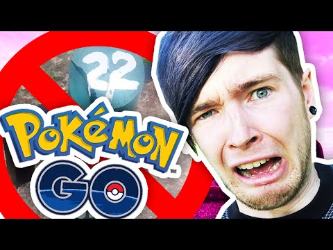 Pokemon GO | THE WORST POKESTOP EVER?!