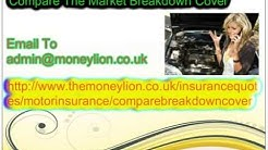 Compare  Market Breakdown Cover
