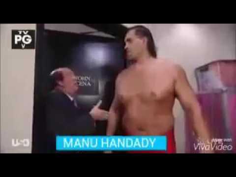 WWE Kannada in Kundapura Language...