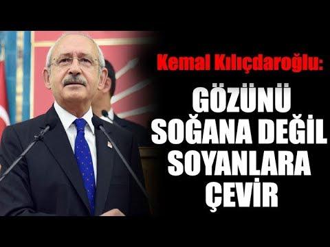 CHP Grup Toplantısı / Kemal Kılıçdaroğlu'ndan çok sert sözler