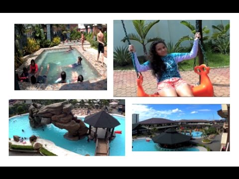 Philippines Travel: Cebu Westown Lagoon Resort & Water Park, Mandaue City ✅