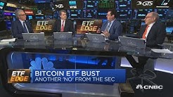 Bitcoin ETF rejected again - Where industry leaders stand on its prospects