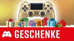 Die 10 besten Geschenke für Gamer / für den Freund :)