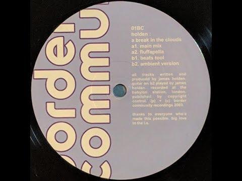 {Vinyl} Holden - A Break In The Clouds (Fluffapella)