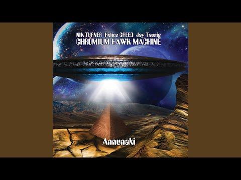 Cosmic Explosion (feat. Nik Turner, Helios Creed, Jay Tausig)