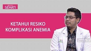 Pembicara : dr. Rery Budiarti, Sp.THT-KL(K), MSi. Med..
